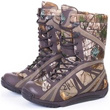 Muck Hunting boots the muck boot company pursuit shadow mid series