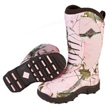 Muck Boots Womens Hunting Boots the muck boot company pursuit stealth