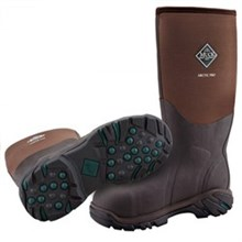 Muck Boots Womens Work muck boots unisex arctic pro steel toe