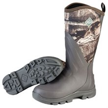 Muck Boots Mens Hunting the muck boot company woody grit