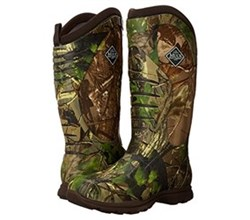 Muck Hunting boots the muck boot company mens pursuit stealth cool
