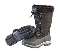 Muck Boots Winter the muck boot company womens arctic apres lace tall