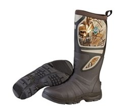 Muck Hunting boots the muck boot company mens pursuit shadow ultra