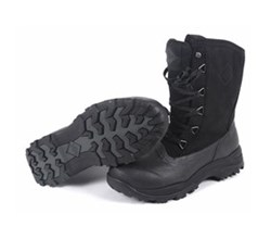 Muck Boots Mens Winter Boots the muck boot company mens arctic outpost lace mid