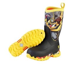 Muck Boots Rugged II Series the muck boot company youth rugged ii hasbro series