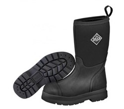 Muck Boots Work the muck boot company youths chore