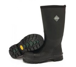 Muck Boots Steel Toe the muck boot company unisex chore professional cool